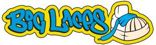 Big Laces Logo